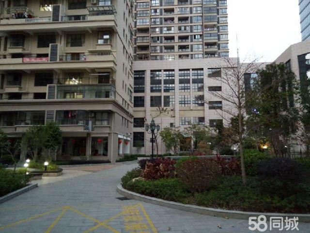 帝豪广场3室2厅2卫113平方售价98万