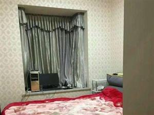 青年城2室2厅1卫带家具家电齐全拎包入住
