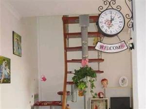 东城佳苑小区6层2室2厅1卫52㎡精装婚房出售