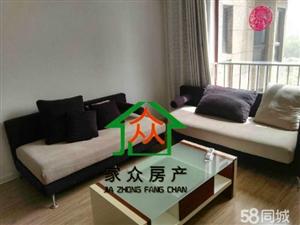 凯润花园3室2厅117平米精装修环境舒适