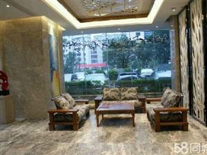 蕉城盛豪财管公寓1室0厅35平米精装修押一付一