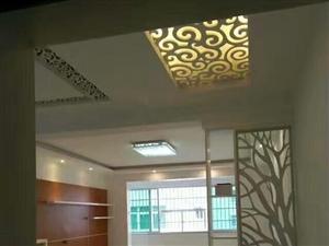 龙腾雅苑学区房豪装新婚房3室118m2
