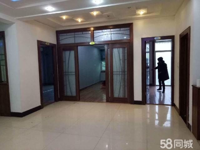 办公办公加居住55米大道3室2厅并排朝南3阳台黄金楼层
