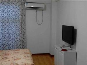 铂金公馆公寓出租1室1厅1卫