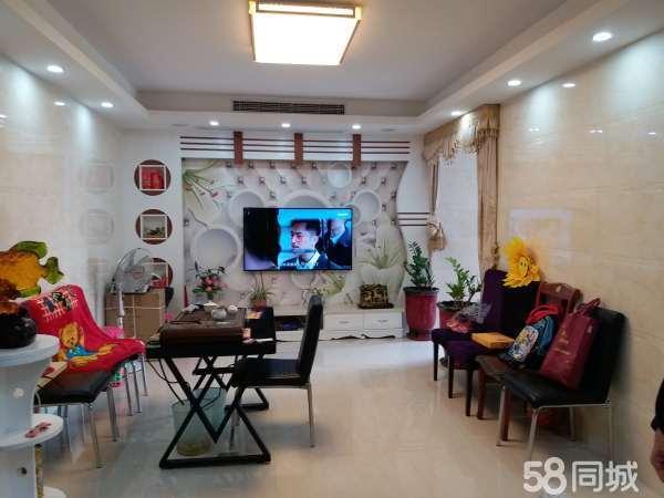 安溪海峡茗城3室2厅2卫96�O高层精装修居家首选