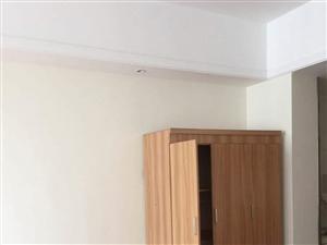 谯城万达公寓1室1厅69平米简单装修年付