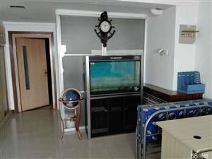 金宇路置城国际高端1室1厅43平米中等装修押一付三