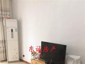 奚仲花园2室2厅110平米简单装修临山小学舜耕中学学区房