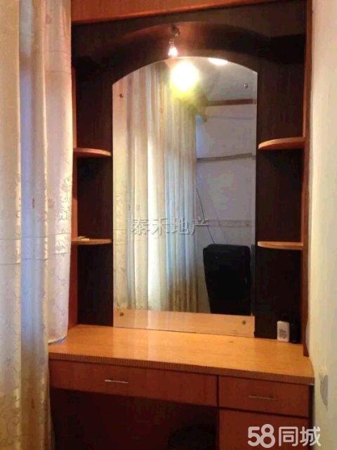 北门天峰街2室2厅83平米精装修年付