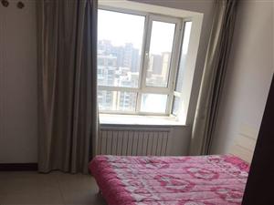 东营区盛世龙城一期3室2厅120平米精装修年付