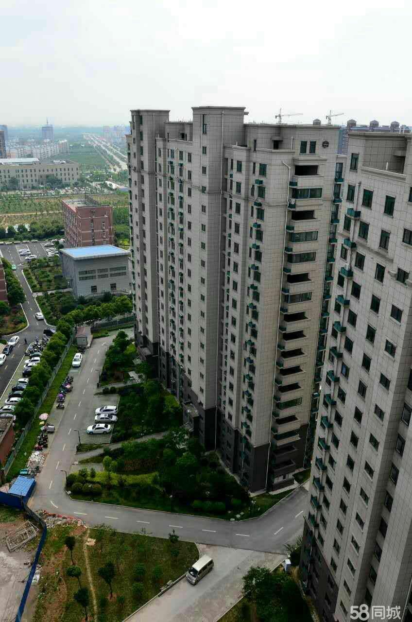 乌江镇和县金域蓝湾3室2厅1卫100平米