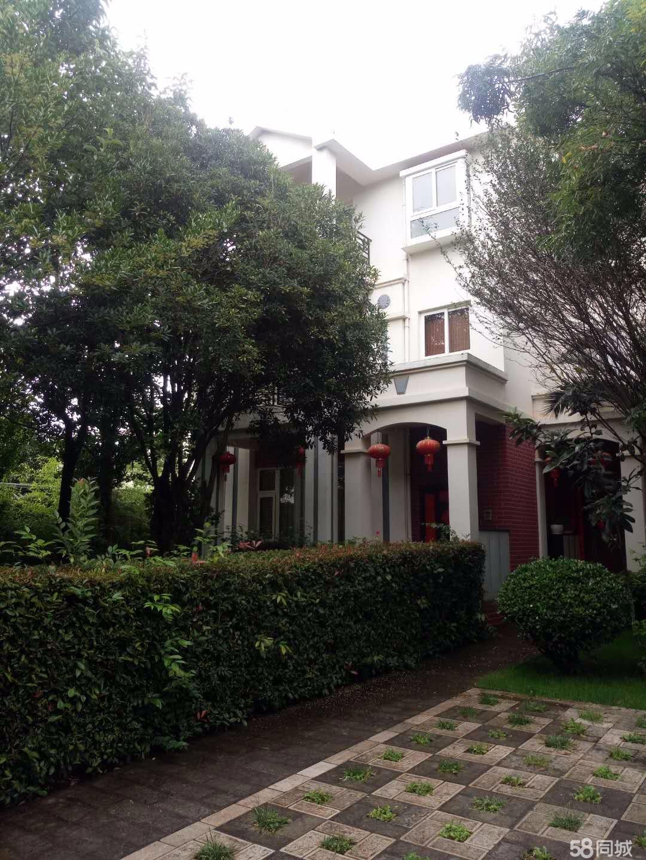 澳门威尼斯人官网建欣苑小区别墅4室4厅3卫312平米