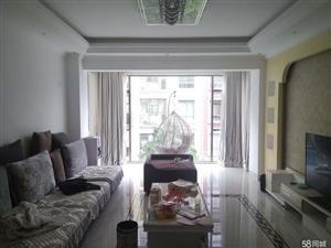 护国路创泰御翠二期3室2厅109平米