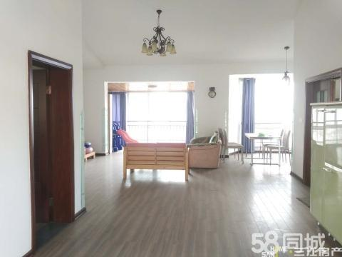 城北春晖石油小区带大花4室3厅170平米精装修押一付三