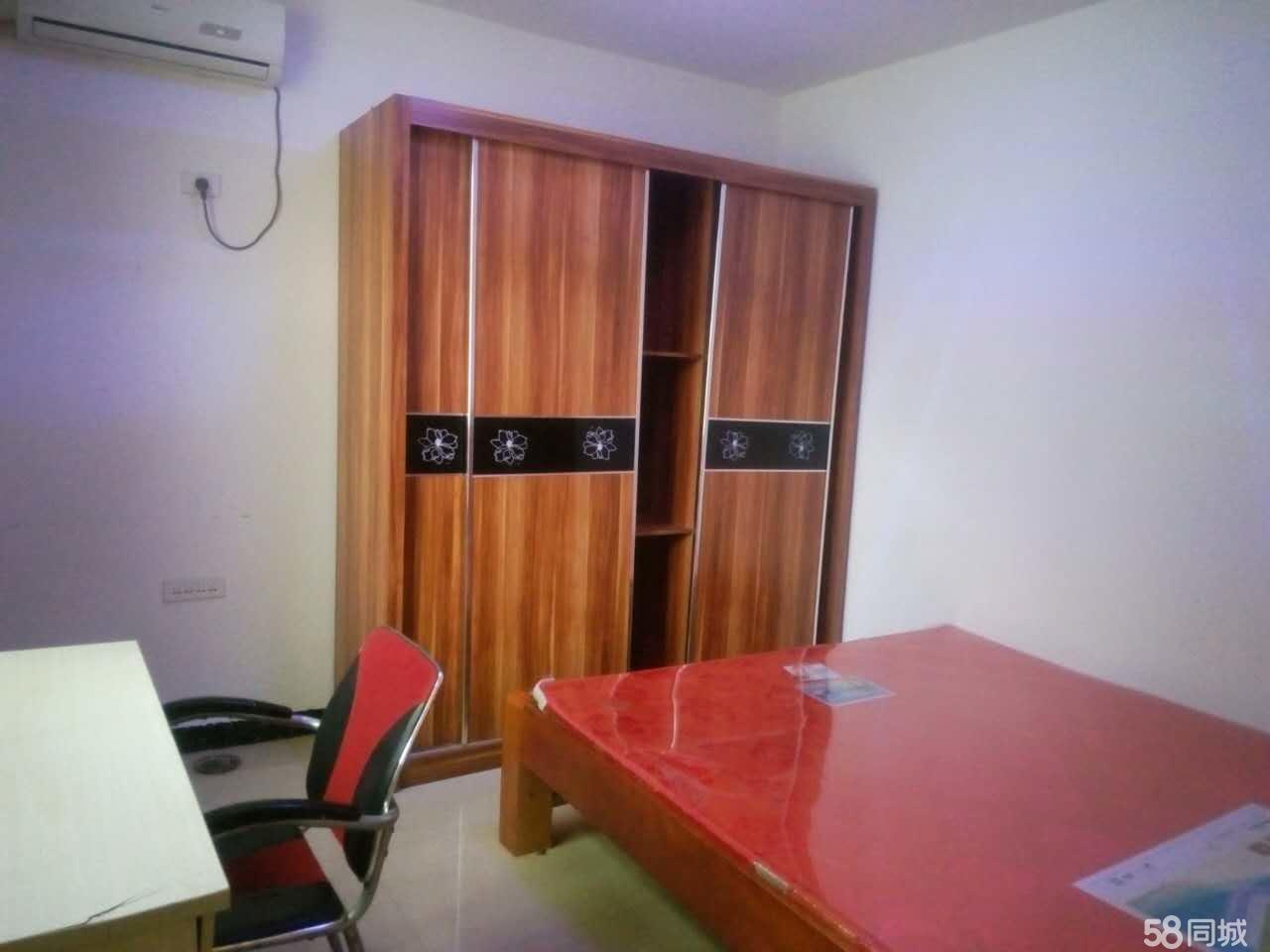 小南门2室2厅1卫
