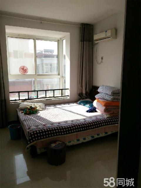 三室两厅一卫;家具家电齐全;低价出租