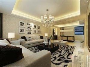 好房抢手出租,绿洲家园二期4室3厅3卫精装修