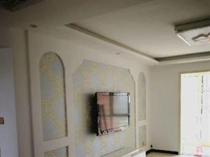 永城紫金华府3室1厅120平米精装修押一付三