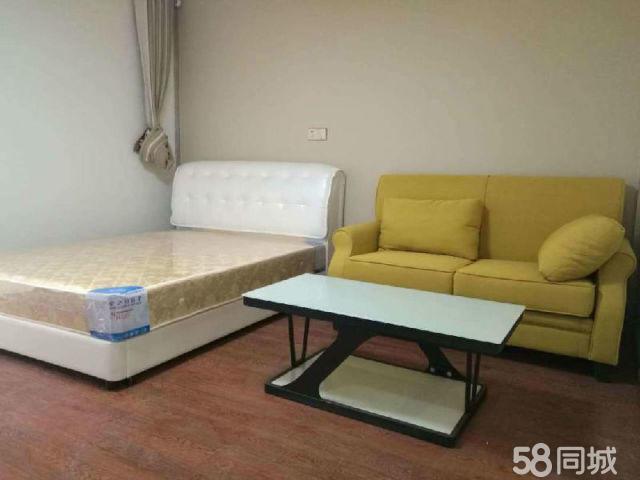 云城云城市区有多1室0厅45平米中等装修押二付一