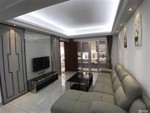 慈云医院前玉浦新区电梯中层全新欧式豪华装修两房两厅两卫