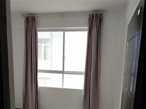 新闻路华天酒店下面2室2厅1卫