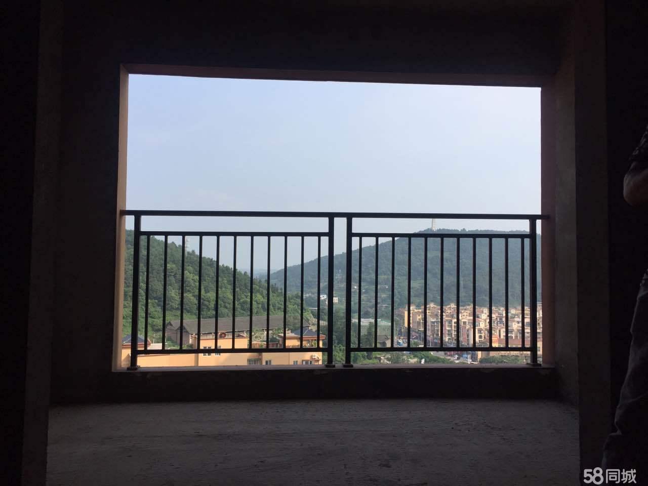 泸县蓝山公馆3室2厅2卫110㎡