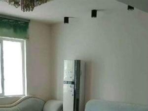 西郊【滨江国际】3室2厅108㎡精装修押一付三