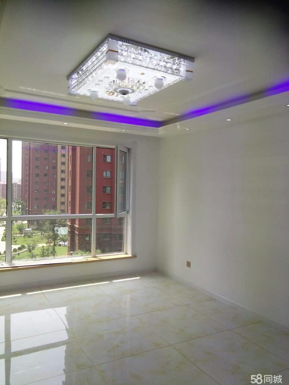 可更名金景家园2室2厅100平5层精装正向标户南北不能贷款