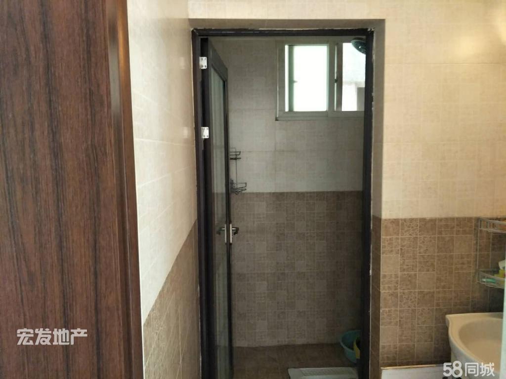 聚缘公寓1室1厅