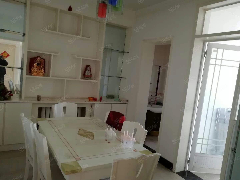 澳门银河注册(盛和家园)2室1厅90平米装修带家具家电年付