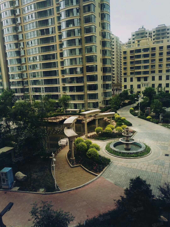 出租国力花园97平米2居电梯房中等装修家具齐全