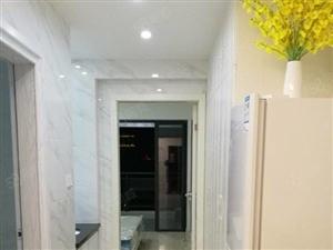 泰禾红树林精装修三房家具家电齐全位置居家舒适