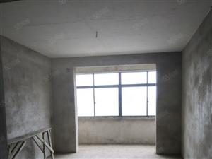 大三房德福中央城中间楼层110平毛坯44万包干两证齐全