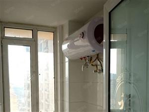 五洲祥城电梯房新装修的房子热水器整体厨房可做饭