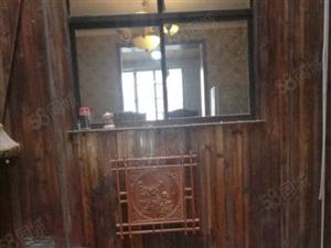 河东国信金邸世家联排别墅家电家具全送三层全有地暖