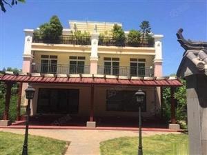 海甸岛《南方明珠》别墅临街占地2亩建筑666平米精装修