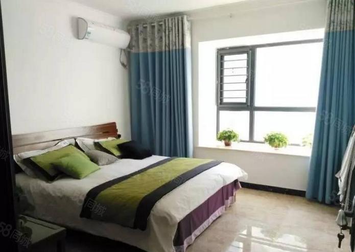 可短期、月付600、标准一室一厅、不是合租、国贸360附近