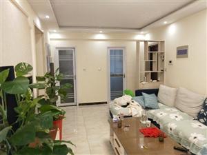 通盛御河园首付仅30万左右温馨小三室免装修可分期