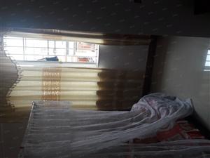广泰酒店后面两房一厅