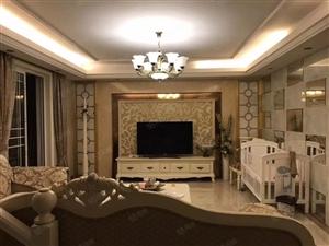 金日星城13楼154平米豪装设施全留证满180万