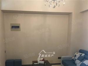 角美水岸新城高层精装54平两房新装未入住仅租1350