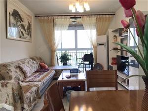4A景区房精装带家具家电户型方正南北通透带入户门
