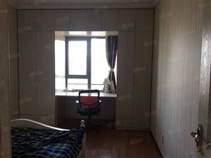 京广路陇海路后301小区精装双气大四房+在售