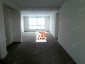 左岸春天稀缺高层超大面积四室毛坯可任意装修有证可贷款