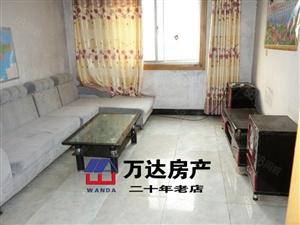 舜耕中学北花园小区6楼3室家具家电全中医院高铁站近