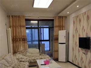 鑫苑世纪东城精装修位置好两房整洁干净拎包入住