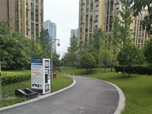 河东新区东湖丽景全江景房跃层户型采光极好正规的4居室