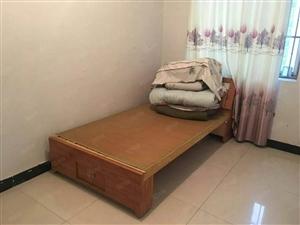 帝景华庭2室1厅拎包入住