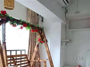 急租城东金融大厦精装2室1厅拎包入住