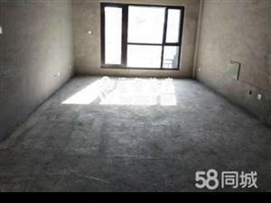 玉墅湾125平70万格局超好赠送阳台可封3室2厅2位!